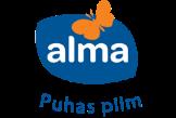 Alma - puhas piim