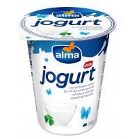 Alma jogurts bez piedevām 2,5% 380g