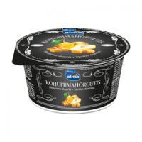 Alma biezpiena krēms ar bumbieriem un karameli 4,5% 150g
