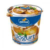 Alma jogurts ar ceptiem āboliem 2% 150g