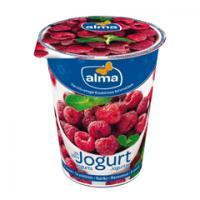 Alma jogurts ar avenēm 2% 380g