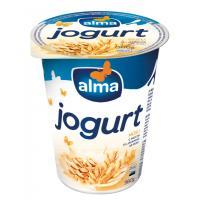 Alma jogurts ar musli 2% 380g
