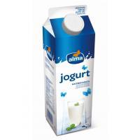 Alma jogurts bez piedevām 2,5% 1 kg