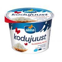 Alma mājas siers 5% 200g