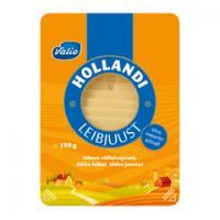 Valio Hollandi siers šķēlēs 150g