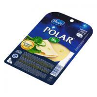 Valio Polar 15% siers šķēlēs 150g